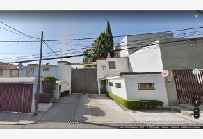 Foto de casa en venta en benito juarez 00, miguel hidalgo 2a sección, tlalpan, df / cdmx, 0 No. 01