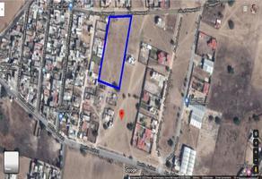 Foto de terreno habitacional en venta en benito juarez 1, la purificación tepetitla, texcoco, méxico, 0 No. 01