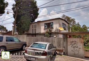 Foto de terreno habitacional en venta en benito juárez 1, santa maría magdalena ocotitlán, metepec, méxico, 0 No. 01