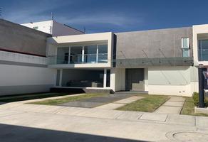 Foto de casa en venta en benito juarez 1000, valle del cristal, metepec, méxico, 0 No. 01