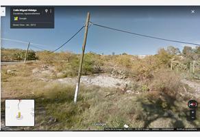 Foto de terreno habitacional en venta en benito juarez 122, fresnillo, rincón de romos, aguascalientes, 9434476 No. 01