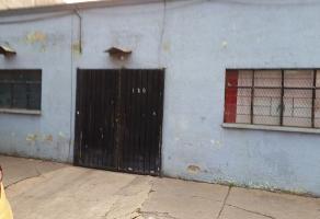 Foto de nave industrial en venta en benito juarez 150 , progresista, iztapalapa, df / cdmx, 14696769 No. 01