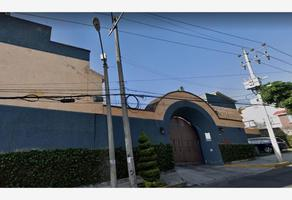 Foto de casa en venta en benito juarez 166, miguel hidalgo 2a sección, tlalpan, df / cdmx, 0 No. 01