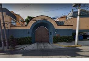 Foto de casa en venta en benito juárez 166, miguel hidalgo 2a sección, tlalpan, df / cdmx, 0 No. 01
