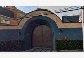 Foto de casa en venta en benito juárez 166, miguel hidalgo 2a sección, tlalpan, df / cdmx, 16740840 No. 01