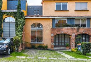 Foto de casa en venta en benito juárez 166, miguel hidalgo, tlalpan, df / cdmx, 13330931 No. 01