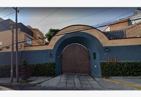 Foto de casa en venta en benito juarez 166, miguel hidalgo, tlalpan, df / cdmx, 0 No. 01