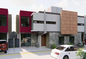 Foto de casa en venta en benito juarez 180, san salvador tizatlalli, metepec, méxico, 0 No. 01