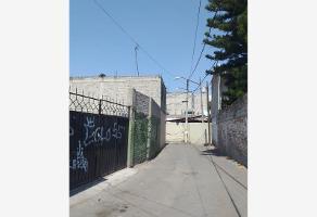 Foto de terreno habitacional en venta en benito juarez 19, san juanico nextipac, iztapalapa, df / cdmx, 7110157 No. 01