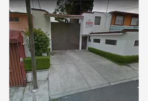 Foto de casa en venta en benito juarez 210, barrio el capulín, tlalpan, df / cdmx, 0 No. 01