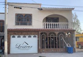 Foto de casa en venta en benito juarez 218, maría isabel, juárez, chihuahua, 20627911 No. 01