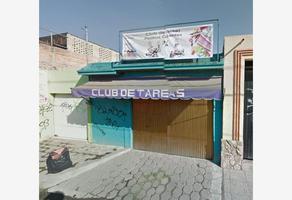 Foto de local en venta en benito juárez 28, san sebastián el grande, tlajomulco de zúñiga, jalisco, 6926086 No. 01