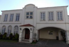Foto de casa en renta en benito juárez 320, san marino, metepec, méxico, 0 No. 01