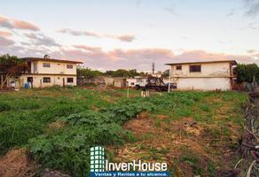 Foto de terreno habitacional en venta en benito juarez 33, las bajadas, veracruz, veracruz de ignacio de la llave, 20186864 No. 01