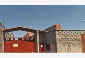 Foto de departamento en venta en benito juarez 34 edificio f, lomas de san lorenzo, iztapalapa, df / cdmx, 0 No. 01