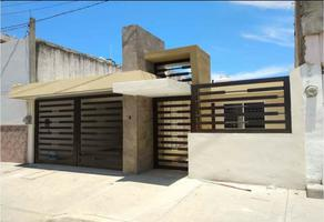 Foto de casa en venta en benito juarez 3478, benito juárez, mazatlán, sinaloa, 0 No. 01