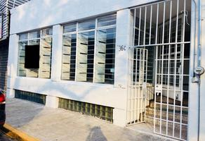 Foto de local en renta en benito juárez 36 local calle , san bartolo naucalpan (naucalpan centro), naucalpan de juárez, méxico, 12323016 No. 01