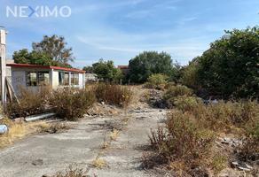 Foto de terreno comercial en venta en benito juárez 362, tlalpan centro, tlalpan, df / cdmx, 19405399 No. 01