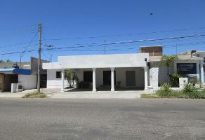 Foto de oficina en renta en benito juarez 364, bugambilias, hermosillo, sonora, 0 No. 01