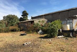 Foto de terreno industrial en venta en benito juarez 38, barrio san antonio culhuacán, iztapalapa, df / cdmx, 12185689 No. 01