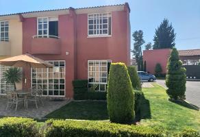Foto de casa en venta en benito juárez 385, san salvador, metepec, méxico, 0 No. 01