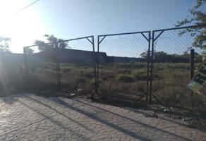 Foto de terreno habitacional en renta en benito juarez 417, acueducto guadalupe, guadalupe, nuevo león, 20735684 No. 01