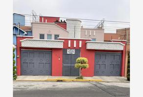 Foto de casa en venta en benito juárez 470, la bomba, chalco, méxico, 0 No. 01