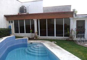 Foto de casa en venta en benito juarez 64, san juanito, yautepec, morelos, 0 No. 01