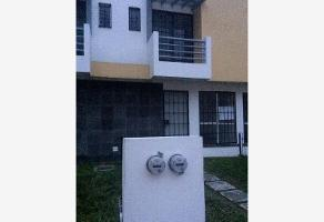 Foto de casa en renta en benito juarez 7, benito juárez, emiliano zapata, morelos, 3832301 No. 01