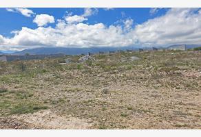 Foto de terreno habitacional en venta en benito juárez 7, el refugio, arteaga, coahuila de zaragoza, 0 No. 01