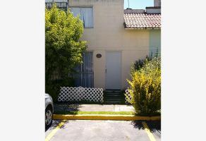 Foto de casa en renta en benito juarez 7, rancho san lucas, metepec, méxico, 0 No. 01