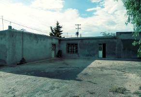 Foto de casa en venta en benito juarez 8, el modelo, fresnillo, zacatecas, 0 No. 01