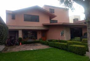 Foto de casa en venta en benito juarez 925, la joya, metepec, méxico, 0 No. 01