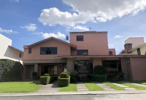 Foto de casa en venta en benito juárez 927, san francisco coaxusco, metepec, méxico, 0 No. 01