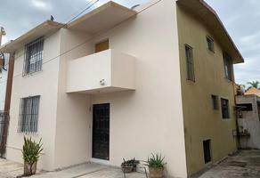 Foto de casa en renta en benito juarez , ampliación unidad nacional, ciudad madero, tamaulipas, 6374186 No. 01