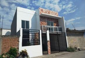 Foto de casa en venta en benito juarez , año de juárez, cuautla, morelos, 0 No. 01