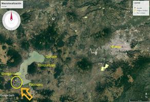 Foto de terreno habitacional en venta en benito juárez , arocutin, erongarícuaro, michoacán de ocampo, 18572843 No. 01