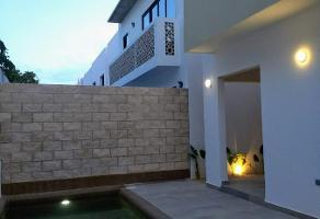Foto de casa en venta en  , juárez, benito juárez, quintana roo, 10728436 No. 01
