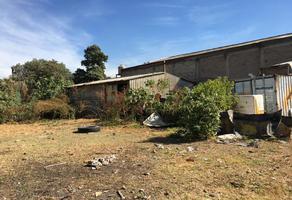 Foto de terreno habitacional en venta en benito juárez , barrio san antonio culhuacán, iztapalapa, df / cdmx, 12183875 No. 01