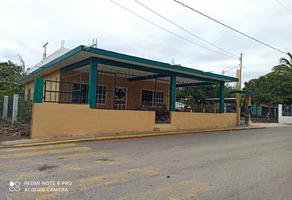 Foto de casa en venta en benito juarez , benito juárez, altamira, tamaulipas, 0 No. 01