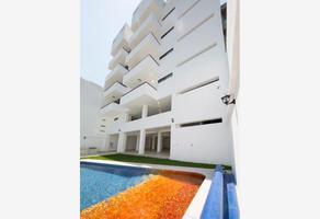 Foto de departamento en venta en benito juarez -, benito juárez (centro), cuernavaca, morelos, 14714989 No. 01