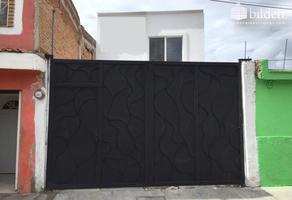 Foto de casa en renta en benito juarez , benito juárez, durango, durango, 17232014 No. 01