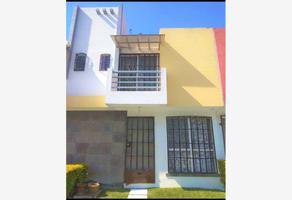 Foto de casa en venta en benito juarez , benito juárez, emiliano zapata, morelos, 12125651 No. 01