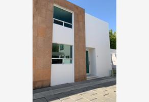 Foto de casa en renta en benito juarez , benito juárez, puebla, puebla, 16736669 No. 01