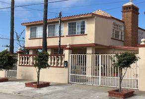 Foto de casa en venta en benito juarez , cantamar, playas de rosarito, baja california, 19420114 No. 01