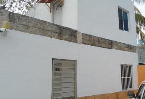 Foto de departamento en renta en  , benito juárez, carmen, campeche, 0 No. 01