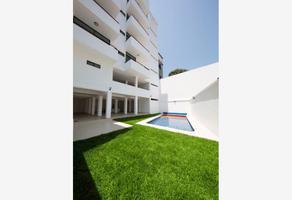 Foto de departamento en venta en  , benito juárez (centro), cuernavaca, morelos, 14467028 No. 01