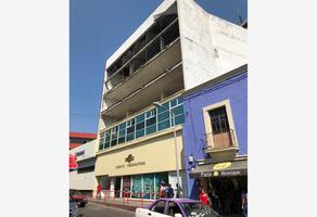 Foto de edificio en venta en  , benito juárez (centro), cuernavaca, morelos, 16856725 No. 01