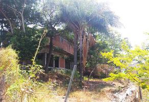 Foto de terreno habitacional en venta en  , benito juárez (centro), cuernavaca, morelos, 0 No. 01