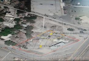 Foto de terreno habitacional en renta en  , benito juárez centro, juárez, nuevo león, 0 No. 01